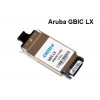 ARUBA SFP GBIC Module , Networking Solution Single Mode SFP Module