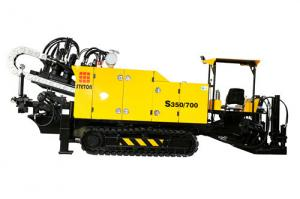China Auto Anchoring System Horizontal Directional Drilling Equipment Fast Speed on sale