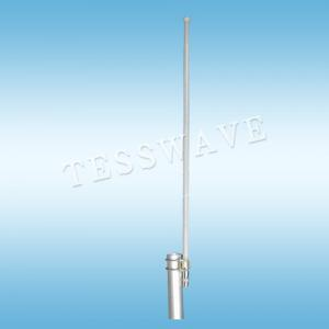 China 9 dBi outdoor 2.4 ghz omni directional wireless antenna for wifi hotspot on sale