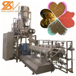 China Full Auto Feed Extruder Machine Line And Processing Equipment SLG95 / SLG120 on sale