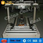 China FXJ6050 Adhesive Tape Carton Sealer Semi Automatic  Band Box Sealing Machine for Sale wholesale