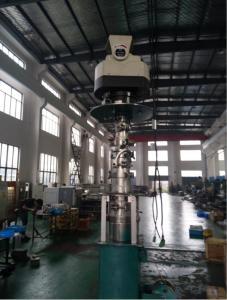 Aluminium Telescopic Mast
