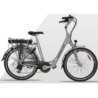 Herrman Electric Powered Bike 26 Inch Electric City Bike 36V 251 - 350w