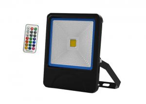 China SMD IP66 50w Led Rgb Color Change Flood Outdoor Light  For Carnival Lighting on sale