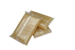 China Jelly Glue / Hot Glue For Making Hardbook Case on sale