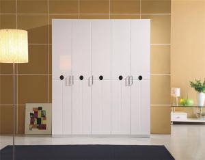 Quality Fancy Modular Bedroom Wardrobe Furniture Cabinet Design For Sale