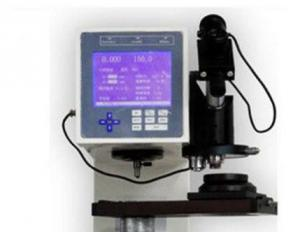 China HV30, HV100 Vickers Scale Brinell Rockwell Vickers All In One Digital Hardness Tester 1 - 60s Dwell Time on sale