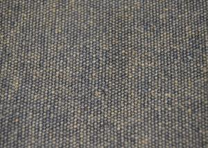 China Two - Tone Enzyme Washed Canvas Fabric / 100 Cotton Fabric For Big Traveling Bags on sale