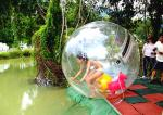 2m / 6.6ft Inflatable Water Bubbles for Kids Inflatable Pool
