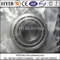 timken/skf/fag/koyo 100% chrome steel inch taper roller bearing LM11949/LM11910