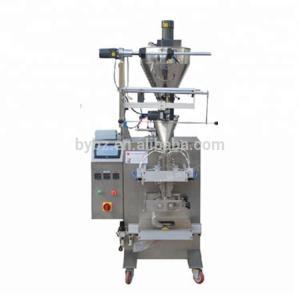 China Sachet Vffs Automatic Liquid Filling Machine , 10-35 Bags/Min Honey Packing Machine on sale