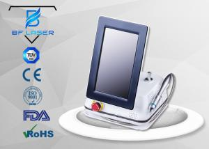 China 20W Laser Spider Vein Removal Machine For Vascular Treatment 980nm Diode Laser on sale