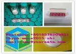 White crystalline powder  Body Building Sermorelin Alarelin Acetate / 79561-22-1