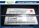 Éventail d'affichage numérique de Trake de diode d'EC04-1206QRC-F IS485 SMD IR LED