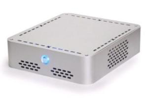 China Mini host with Atom CPU support HDMI on sale