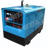 400A Three phase Diesel ARC Engine Driven Welder Pipe Welding Machine from China