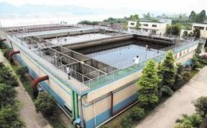 China Sewage Water Treatment Purification Water Purification Plants on sale