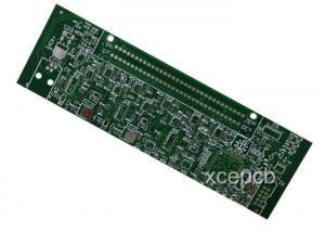 China Custom FR4 Material Multilayer PCB Printed Circuit Board Design Service 8 Layer PCB on sale
