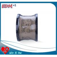 China Wire Cut EDM Machine Wire EDM Consumables EDM Brass Wire 0.25mm in Silver on sale
