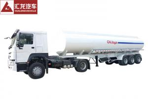 China Perolo Type Fuel Tank Trailer Cost Effective 500mm Manhole Cover For Oil Storage on sale