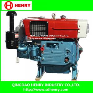 China ZS195N Water cool Diesel engine on sale