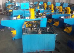 China Automatic Hydraulic Pipe Bending Machine DW50CNC , Cold SS Pipe Bending Machine on sale