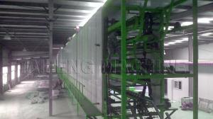 China Industrial Gloves Dipping Machines on sale