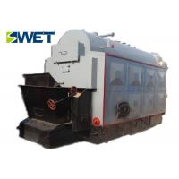 China Power Plant Thermal Chain Grate Boiler Simple Operation Energy Saving on sale