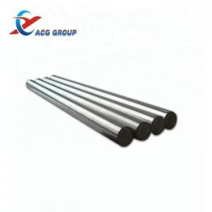 China 99.95% high quality Molybdenum rod and molybdenum bar price on sale