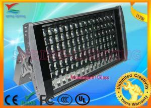 China High Lumen Multi-led AC100 - 240V LED Flood lights outdoor 112W for Bar / Disco Hall / KTV on sale