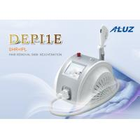 China Skin Tightening Mini IPL Machine Elight RF Laser Machine For Clinic on sale