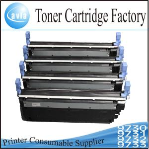 China Sell Premium Toner Cartridge C9730A Series for HP Laser Jet 5500 5550 on sale