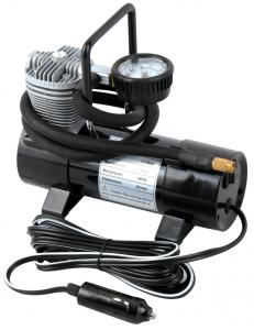 China YuRui YF661B Metal Electric Car Vehicle Air Compressor 150 PSI With Cigarette Lighter CE on sale