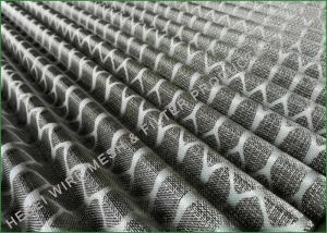 China Professional FLC2000 Shale Shaker Screen With Coarse Wire Cloth , on sale