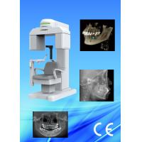 Indoor use 3D Dental Imaging Cone beam CT machine for Medical , hospital