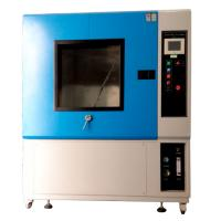 China IEC 60529 Fig 2 Sand And Dust Test Chamber To Verify Protection Against Dust on sale