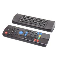 Voice Remote Fly Air Mouse Android IR Learning IR Copy Function For Smart TV Box
