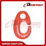 DS281 ALLOY FORGED G HOOK