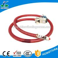 China Flexible Plastic Hose Pipe Screw Conveyor on sale