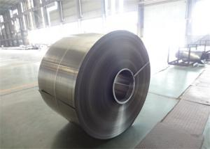 China DX51D Z100 Colour Hot Dipped Galvanized Steel Coil Q195 / Q235 / Q235B on sale