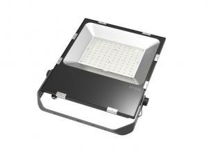 China Warm White 100w Industrial Led Flood Lights 120lm / Watt , High Power Led Floodlight on sale