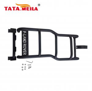 China Land Rover Discovery 3 Discovery 4 Iron Steel SUV Ladder on sale
