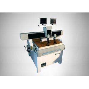 China Automatic CNC Glass Cutting Machine for Mirror Furniture Watch Glass on sale