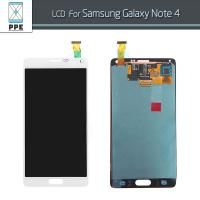Capacitive Touch Screen Note 4 Digitizer With Frame 6 Month Warranty