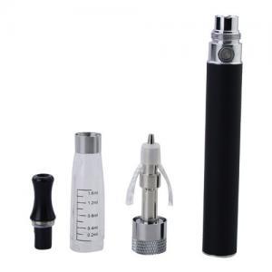 China Vapor Electronic Cigarette Starter Kits , Ego 1100mah Battery Starter Kit on sale