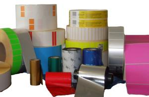 China printed sticky labels custom made in china manufacturers on sale