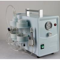 Diamond & Crystal Microdermabrasion Skin Care Machine