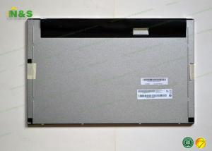 China AUO M185XW01 V2 LCD Panel 18.5 inch Hard coating with 409.8×230.4 mm Active Area on sale