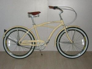 China JM-BC-33 Beach Cruiser Bike on sale
