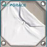 Recessed Plate Filter Press Filter Cloth Material Polypropylene Filter Cloth